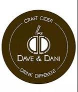 dave and dani logo